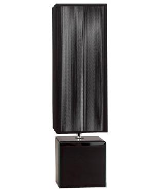 Lampara Base de Cristal D3000122