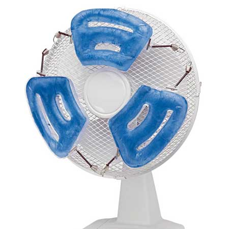 Frosty Fan para Ventiladores D2010110