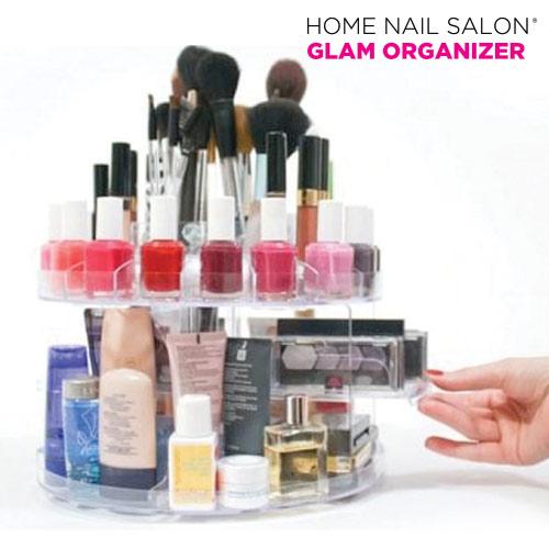 Organizador de Maquillaje Glam Organizer D4010162