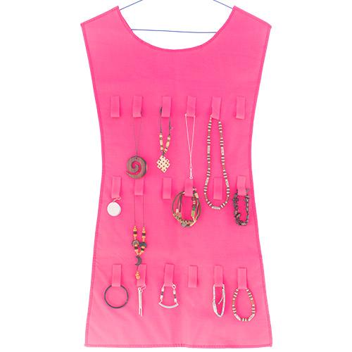 Vestido Pink Organizador de Joyas y Accesorios D4010142