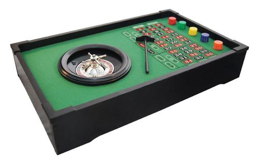Ruleta de Mesa H4505106