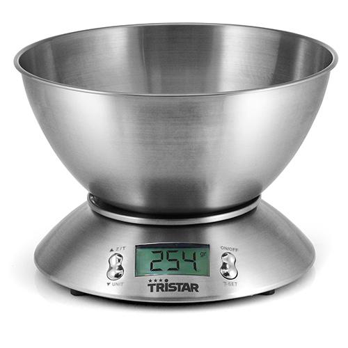 Balanza de Cocina - Tristar KW2436 I1000120