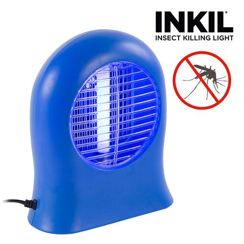 Inkil T1000 Lučka za Uničevanje Muh