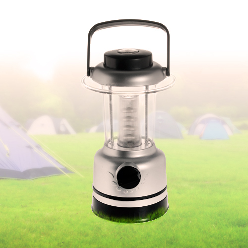Lampara Camping Mini (12 LEDs) H1000143