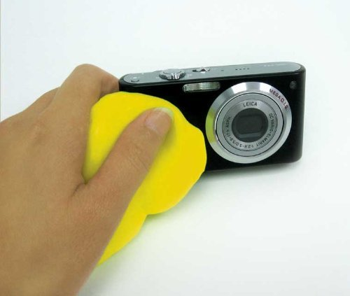 Limpia Teclados Clean Putty I3000105