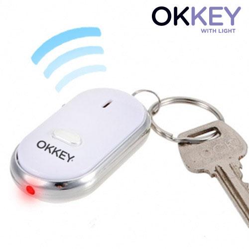 Llavero Busca Llaves OkKey H3525259