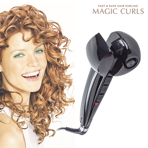 Rizador de Pelo Magic Curls F0515132