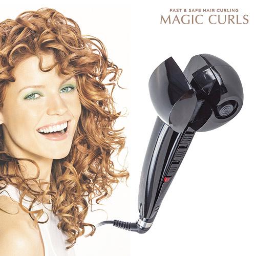 Rizador de Pelo Magic Curls F0515132