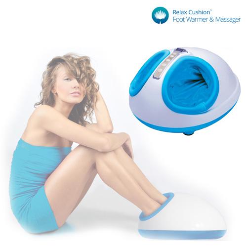 Masajeador de Pies Termico Relax Cushion F1515147