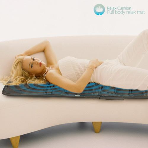 Esterilla Masajeadora Corporal Relax Cushion F1515145