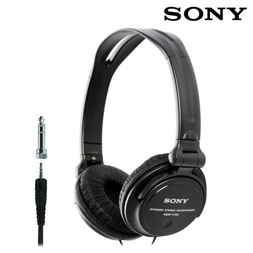 Auriculares Acolchados DJ Sony MDRV150 I3505228