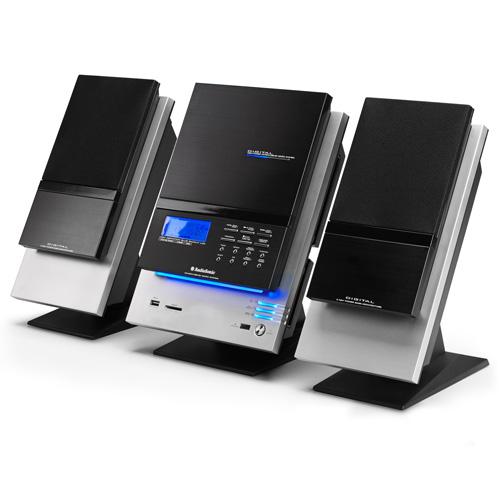 Minicadena Estereo AudioSonic TXCD1530 I3510135