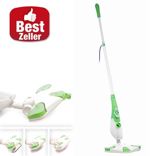 Mopa a Vapor Steam Mop X6 D3525117