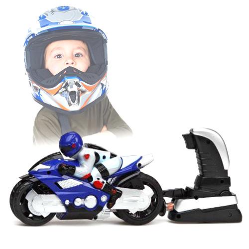 Speedy Motor na Navijanje - Modra