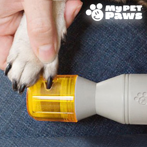 Pedicura para Mascotas My Pet Paws D4500116