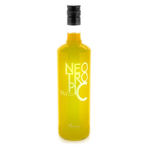 1 L es Lime Neo Trópusi Frissítő Ital Alkohol Nélkül