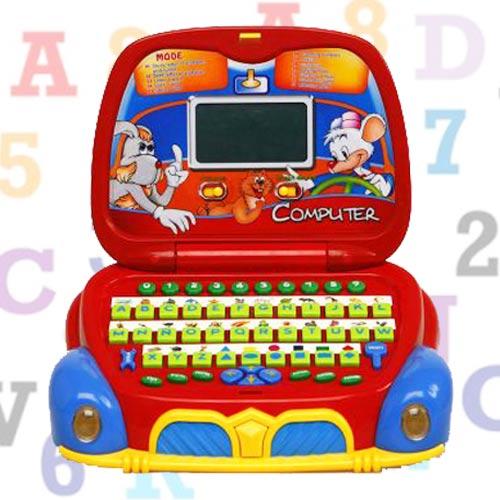 Ordenador Infantil Preschool Friend Computer Study Machine H4530186