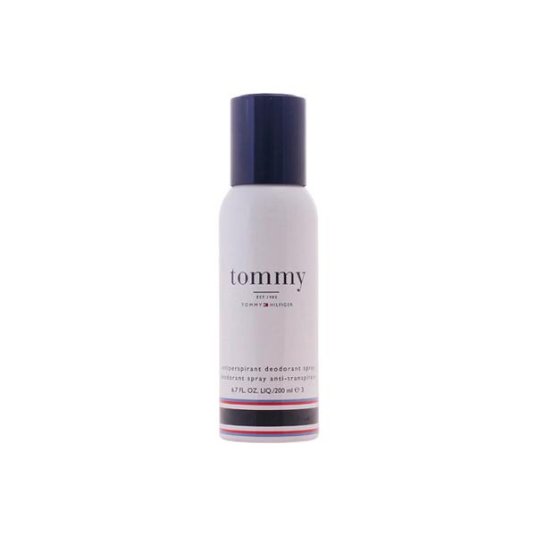 Tommy Hilfiger - TOMMY antiperspirant deo vaporizador 200 ml