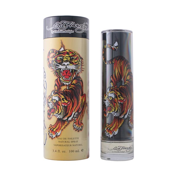 Ed Hardy - ED HARDY MAN edt vapo 100 ml