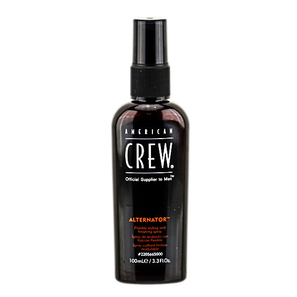 American Crew - ALTERNATOR flexible control hair styling spray 100 ml