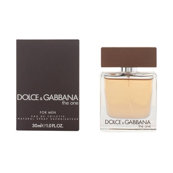 Dolce & Gabbana - THE ONE MEN edt vaporizador 30 ml