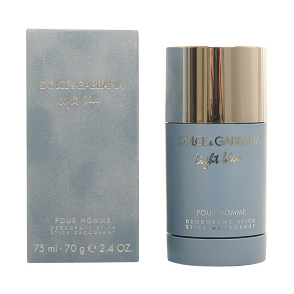 Dolce & Gabbana - LIGHT BLUE HOMME deo stick 70 gr