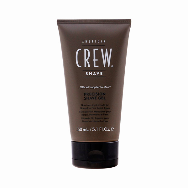 American Crew - PRECISION SHAVE GEL 150 ml
