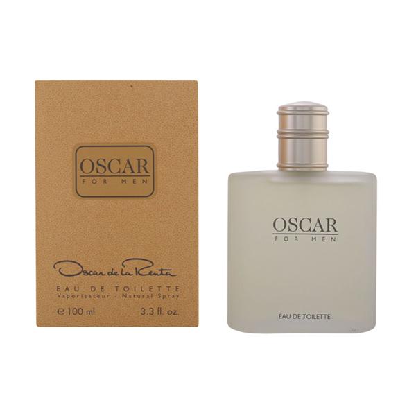 Oscar De La Renta - OSCAR FOR MEN edt vaporizador 100 ml