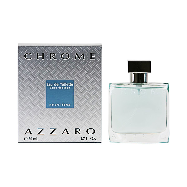 CHROME edt vaporizador 50 ml