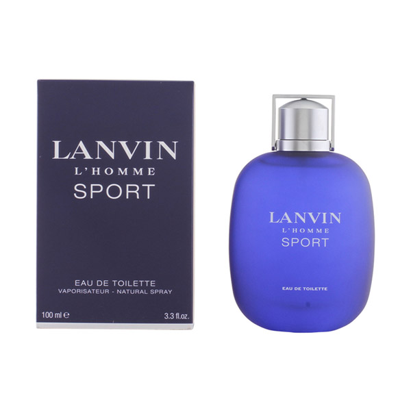 LANVIN L'HOMME SPORT edt vaporizador 100 ml