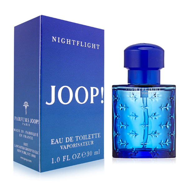 Joop - JOOP NIGHTFLIGHT edt vapo 30 ml