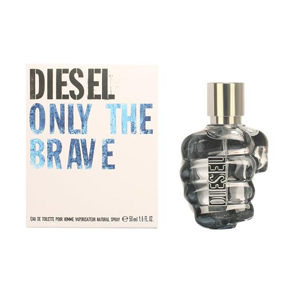 Diesel - ONLY THE BRAVE edt vaporizador 50 ml