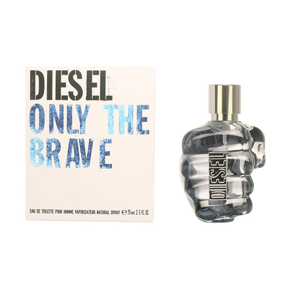 ONLY THE BRAVE edt vaporizador 75 ml