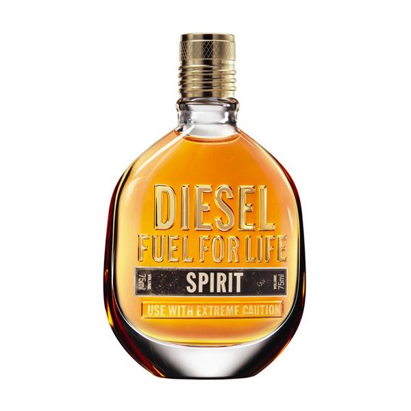 FUEL FOR LIFE HOMME SPIRIT edt vaporizador 50 ml