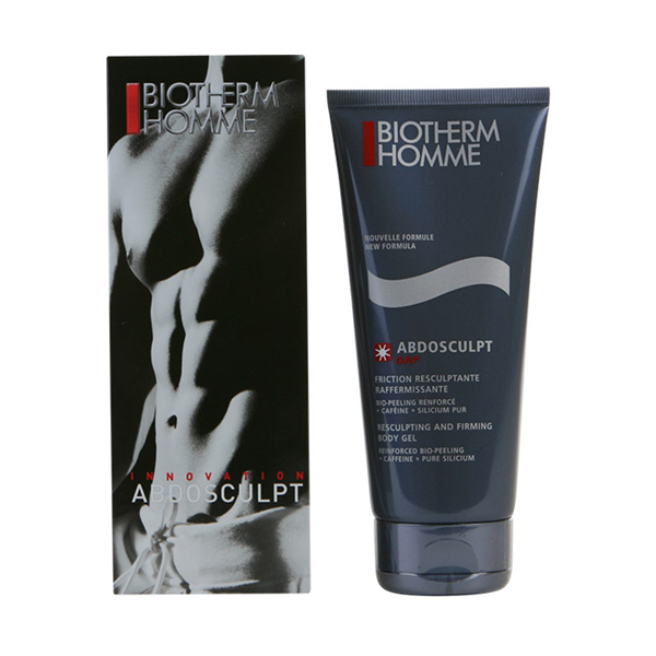 Biotherm - HOMME ABDOSCULPT day 200 ml
