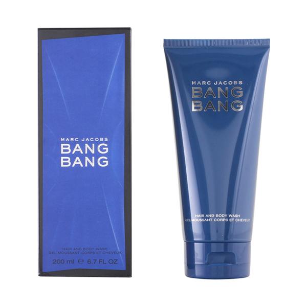 Marc Jacobs - BANG BANG body wash 200 ml