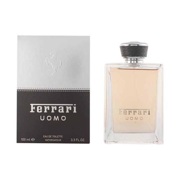 Ferrari - FERRARI UOMO edt vaporizador 100 ml