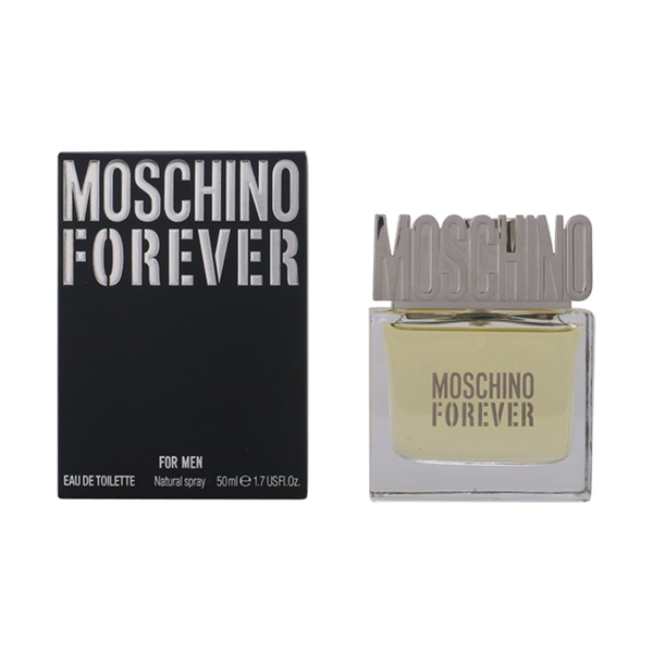 Moschino - MOSCHINO FOREVER edt vaporizador 50 ml