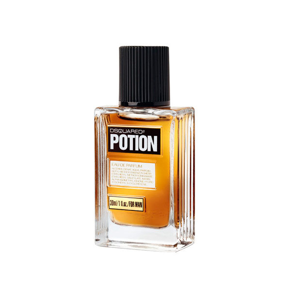Dsquared2 - POTION MAN edp vaporizador 30 ml