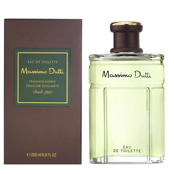 Massimo Dutti - MASSIMO DUTTI edt 200 ml