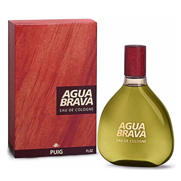 Puig - AGUA BRAVA edc vapo 100 ml