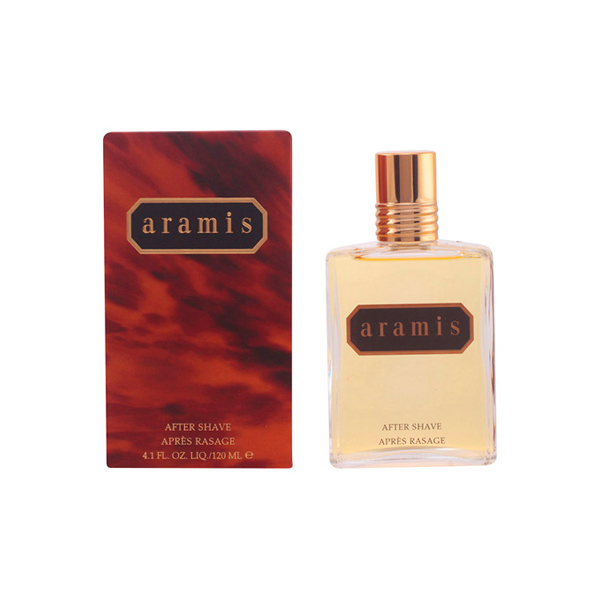 Aramis - ARAMIS after shave 120 ml
