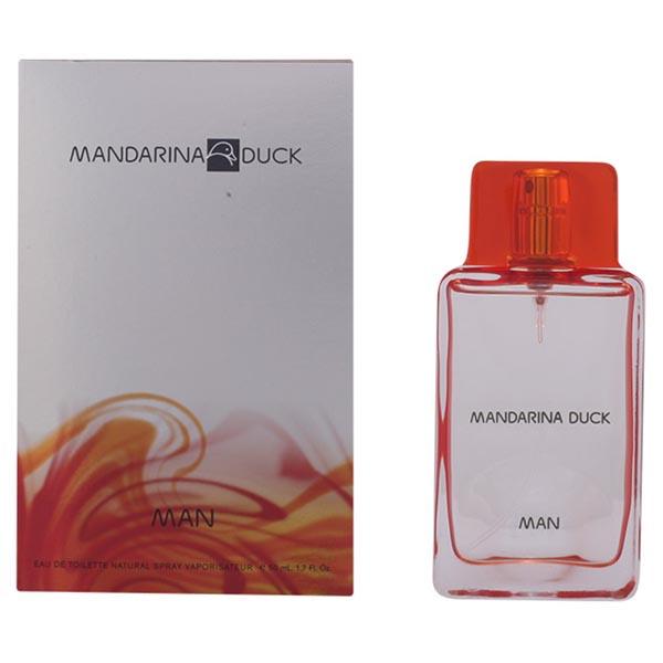 Mandarina Duck - MANDARINA DUCK MAN edt vapo 50 ml