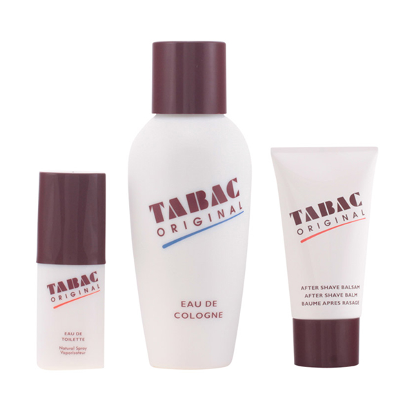 Tabac - TABAC LOTE 3 pz