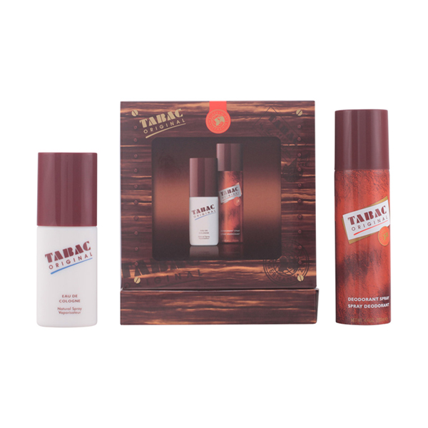 Tabac - TABAC LOTE 2 pz
