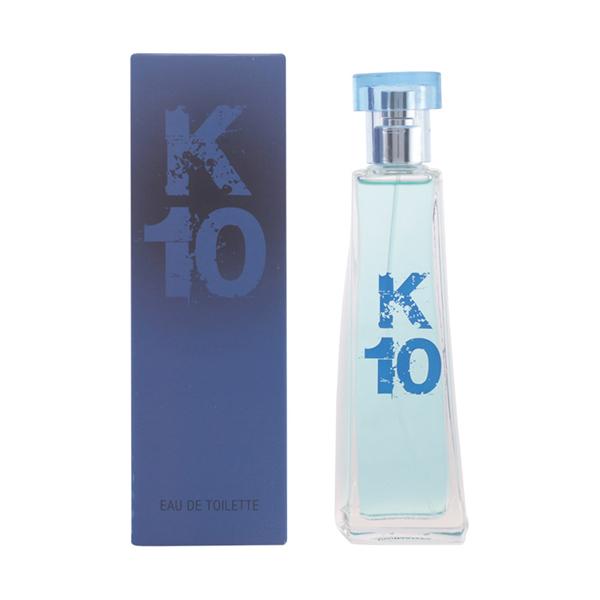Concept V Design - K10 edt vaporizador 100 ml