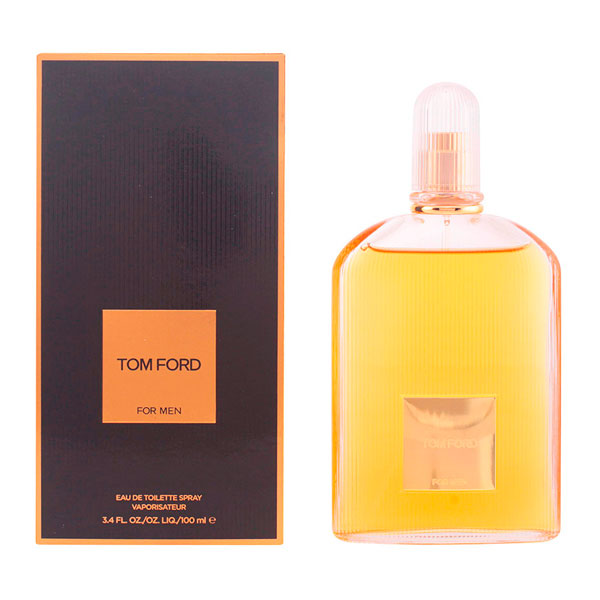 Tom Ford - TOM FORD MEN edt vaporizador 100 ml