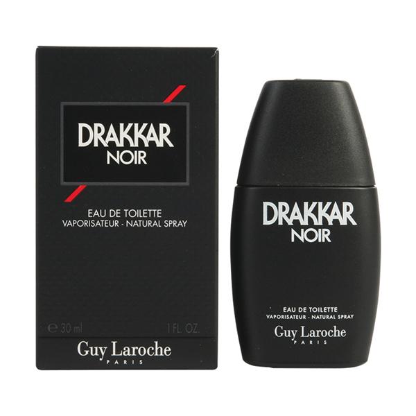 Guy Laroche - DRAKKAR NOIR edt vaporizador 30 ml