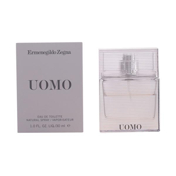 Ermenegildo Zegna - ZEGNA UOMO edt vaporizador 30 ml