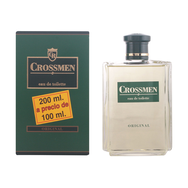 Crossmen - CROSSMEN edt 200 ml